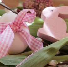 Easter is hoping in at Oxygenix Nail Lounge